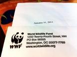 WWF Adoption