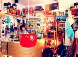 The Little Drom Store