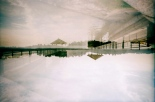 MacRitchie Reservoir.