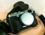 Fujifilm X100, Brandon.
